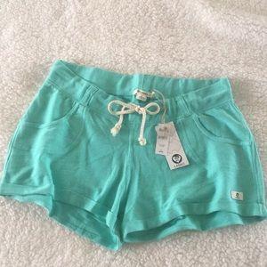 Lagaci cotton women's shorts